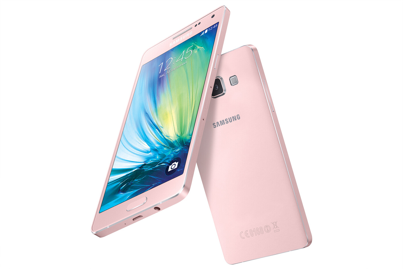 Samsung Galaxy S6 coming in four colors, and this color ...