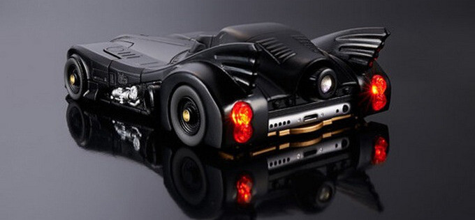 This is the Batmobile case for the iPhone 6 that we deserve, but not the one we need right now