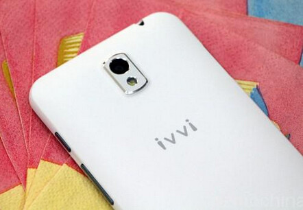 World's thinnest smartphone is the Coolpad Ivvi Ki Mini