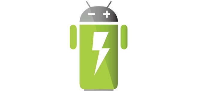 LeanDroid Battery Saver saves battery life by handling the smartphone's connectivity
