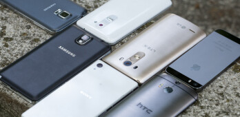 Android storage speed comparison: which phone has the fastest IO performance?