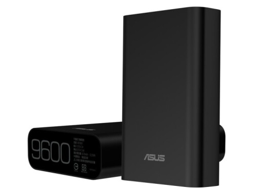 Asus ZenFone C and Asus ZenPower 9600
