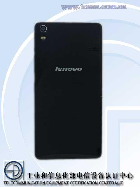 Lenovo A7600