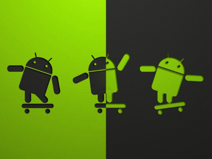 Explore the hidden secret codes of Samsung, HTC, LG, Sony