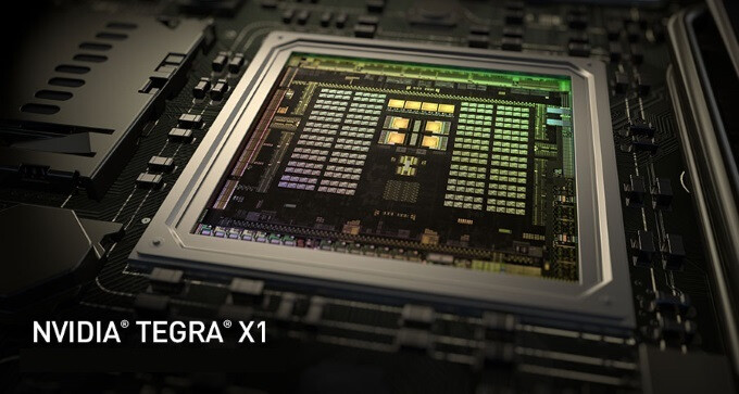 New Nvidia Shield Tablet with Tegra X1 processor reportedly coming soon