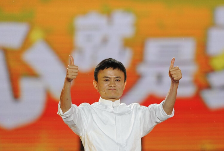 Alibaba Group Founder Jack Ma - Meizu to get a $590 million investment from Alibaba