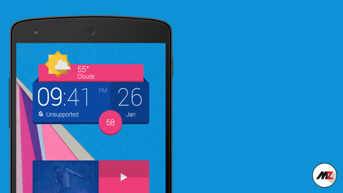 Best new Android widgets (February 2015)