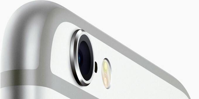 Analyst believes the next iPhone will also come with an 8MP rear camera