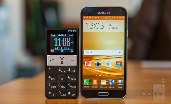 I lived without my Galaxy S5 smartphone for 2 weeks: here's how my life changed