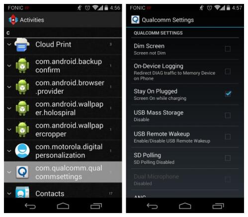 How to explore your 2014 Motorola Moto G or Moto X