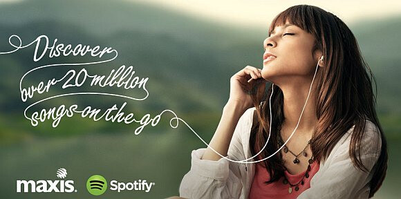 Spotify Music - Best tech gifts for women and men