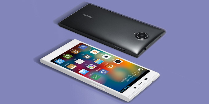 Monsters from Asia: The aged, $180 Gionee Elife E7 flagship with its SD801, 3GB RAM, and 16MP camera
