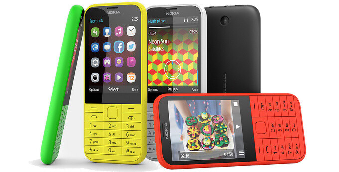 Best basic and feature phones you can get in the USA and internationally