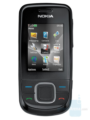 Nokia announced 'beautiful to use' phones