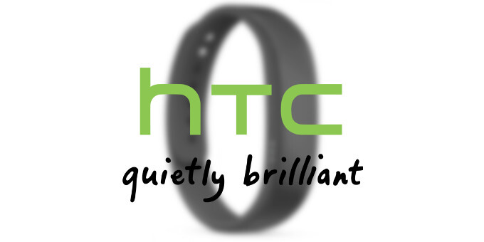 The wearable above is not the HTC Petra - HTC Petra might be the company's first smartband, launching Q1 2015 in the US, alleged specs leak