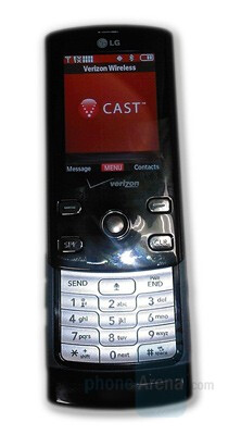 LG VX8610 Decoy - Updated release dates for the LG VX9700 Dare, VX8610 Decoy, and VX8560 Chocolate Flip