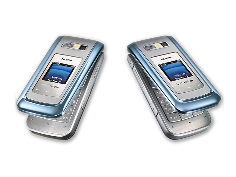 nokia flip phones. nokia 6205 is a stylish flip phone for verizon phones