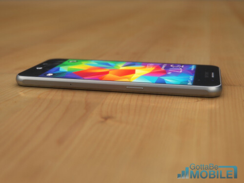Samsung Galaxy S6 - the best renders yet