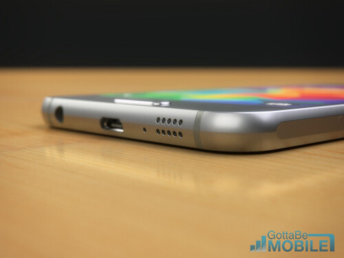 Samsung Galaxy S6 - the best renders yet
