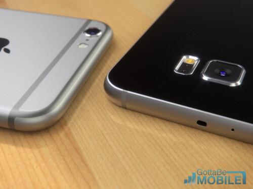 Samsung Galaxy S6 renders based on rumors and leaks
