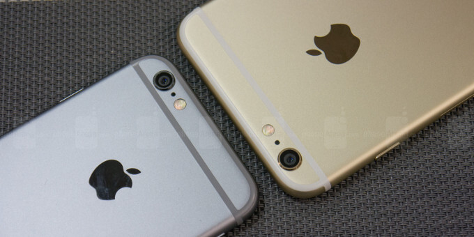 e9694c8a4d482b iPhone 6 Plus vs iPhone 6: low-light photography, or why the larger iPhone's  camera is better
