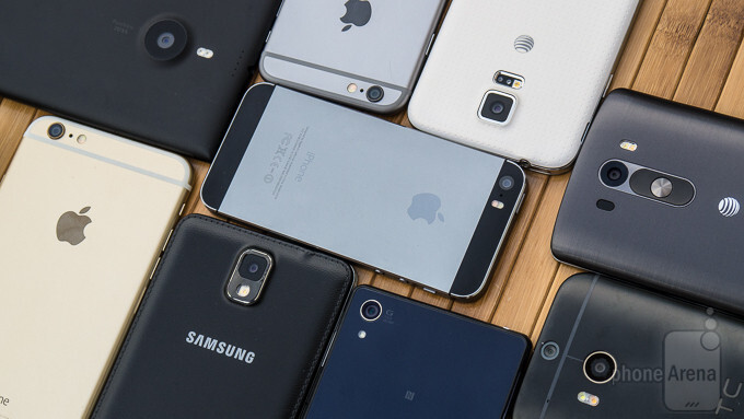 Poll results: If I had to choose today, my next phone would be from... (brand)?