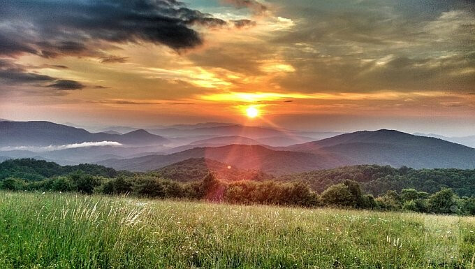 Last time's winner - Bob - HTC One (M8)Great Smoky Mountains National Park in North Carolina - 10 great images captured with smartphones #102
