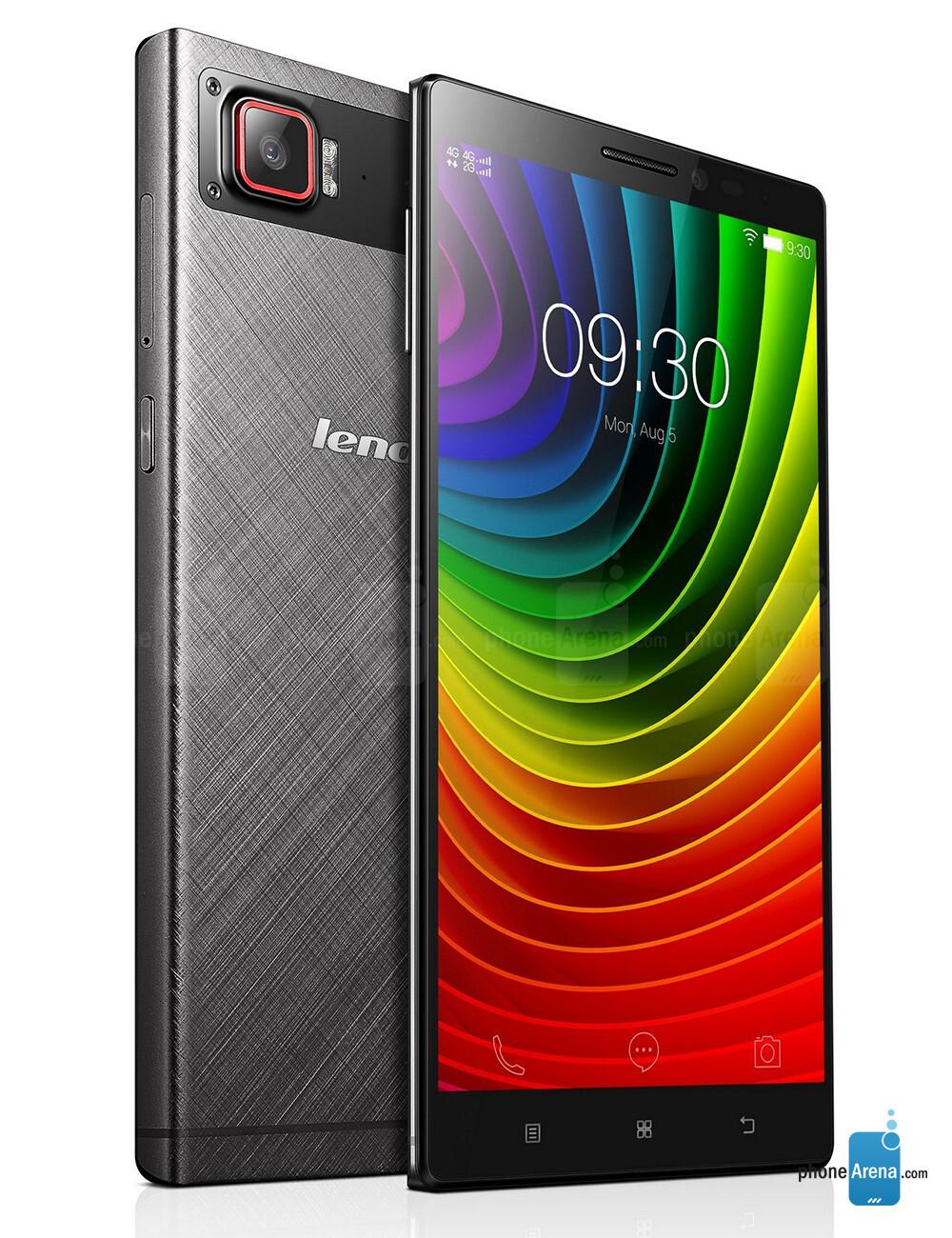 Lenovo VIBE Z2 - VIBE Z2 Lenovo Smartphone | Lenovo UAE
