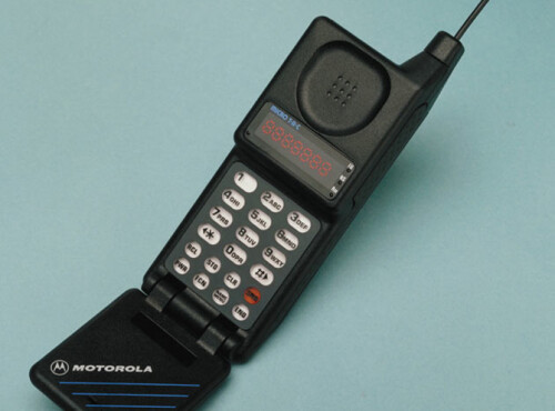 Here's how much old iconic phones would cost in today's money