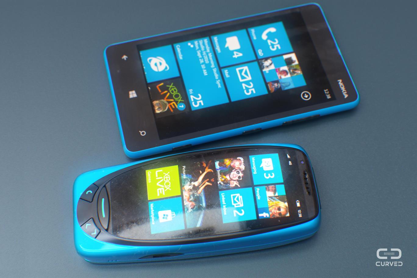 Nokia 3310 Touch Screen