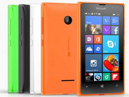 Microsoft Lumia 532 launches in India - Windows 10 ready Microsoft Lumia 532 launches in India