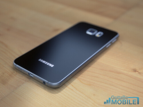Samsung Galaxy S6 might have a 2,600mAh battery inside