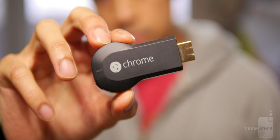 5 things you forget that you can do with the Google Chromecast