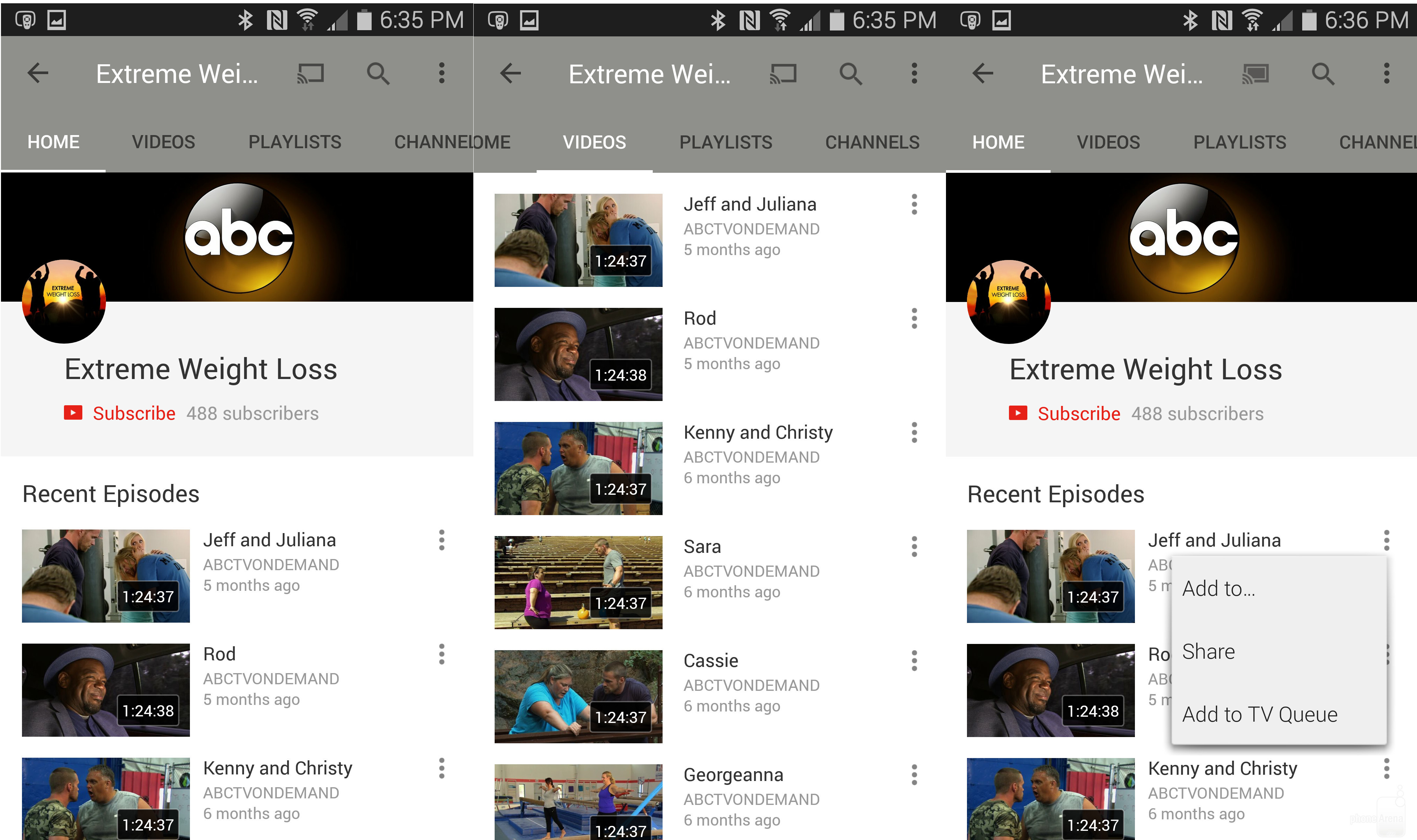 android phone how to stop google cast