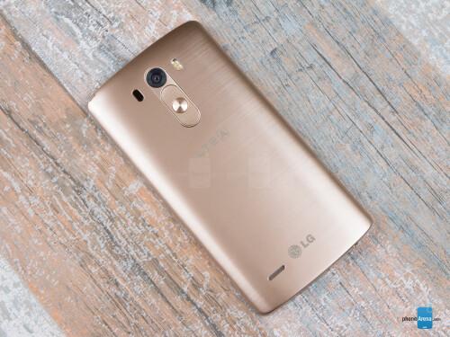 LG G3 ($470)