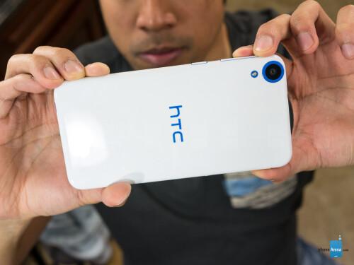 HTC Desire 820 ($350)
