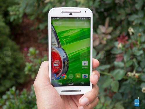 Motorola Moto G ($225)