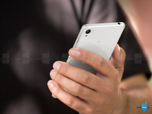 Sony Xperia Z3 ($595)