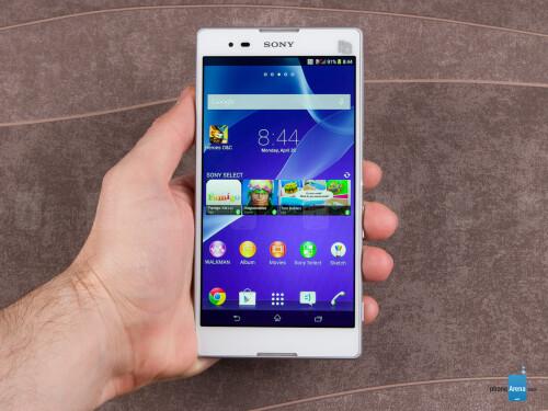 Sony Xperia T2 dual SIM ($320)