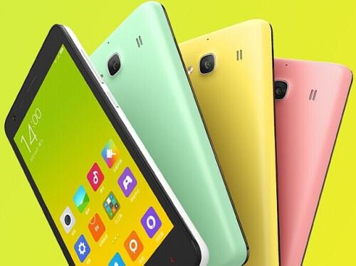 Xiaomi Redmi 2 ($140)