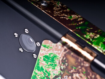 Mobiado announced the limited edition Professional CAMO