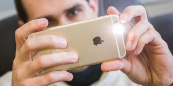 with the Apple iPhone 6 camera: are 8 megapixels enough? (part 4)