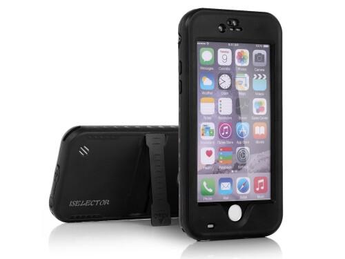 Catalyst case for iPhone 6 Plus