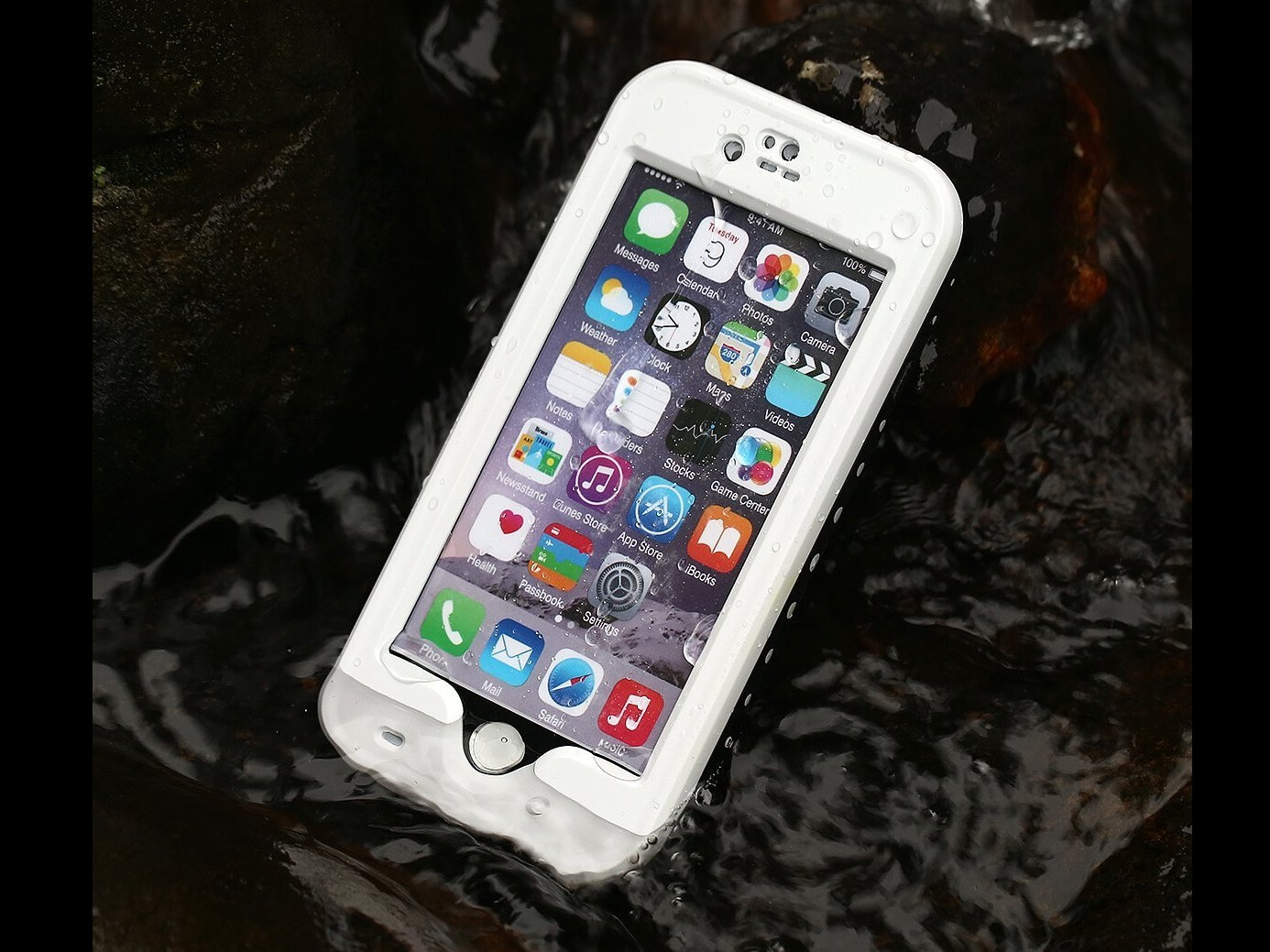 iphone 6 plus waterproof 8 waterproof iphone 6 plus cases that will make you stop 4660