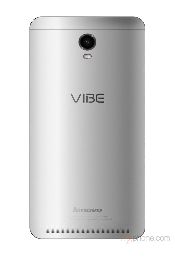 Lenovo Vibe P1 Pro