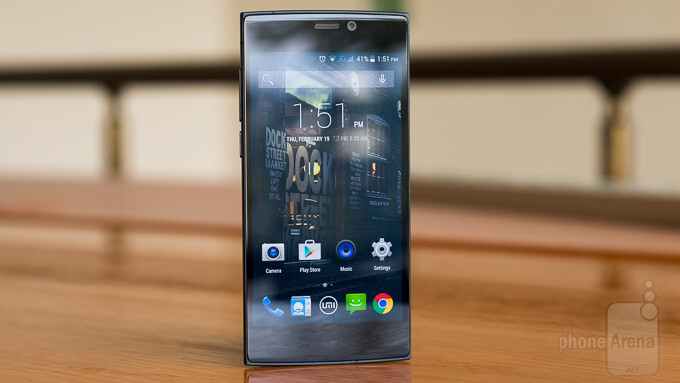 Is buying a Chinese smartphone a good idea? We lived with the UMi Zero Android smartphone to find out