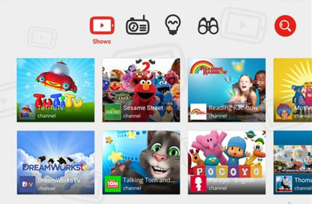 You Tube Kids is coming to Android devices on February 23rd - Google to release YouTube app for kids, app will launch as an Android exclusive on February 23rd