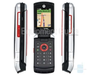 LG Decoy VX8610 and Motorola V750 closer to release?