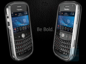 BlackBerry Bold 9000 now official