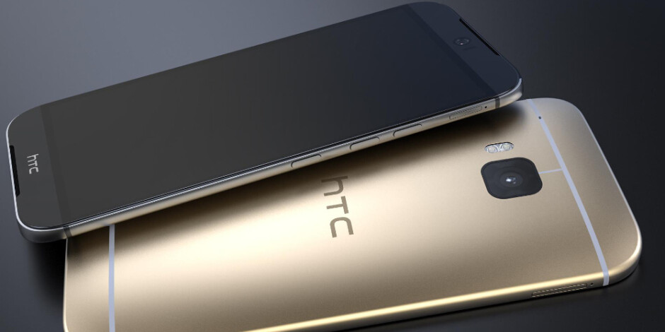 The HTC One M9 will most probably be available in these color combinations